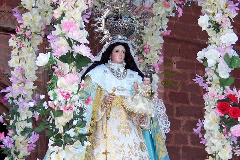 Ermita de Nuestra Señora de Luciana