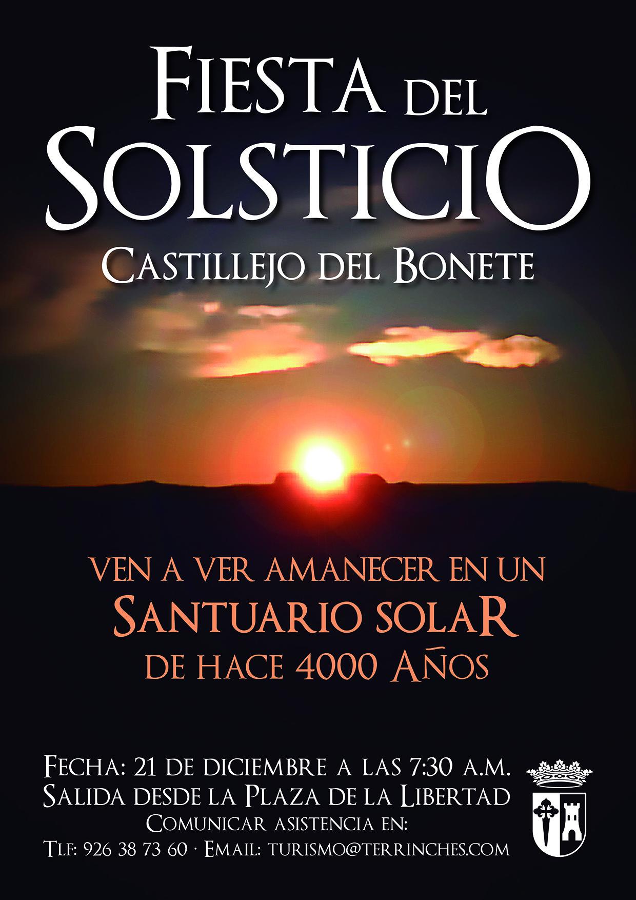 fiesta del solsticio